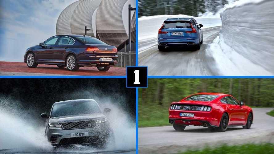 Почти «автомобили года»: кому не повезло за последние 5 лет