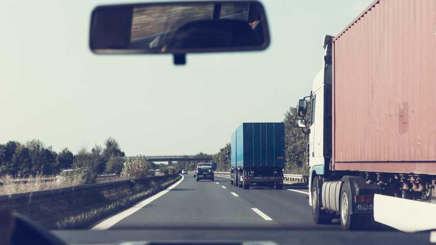 Tirolo, nuovi limiti al trasporto merci per ridurre l'inquinamento