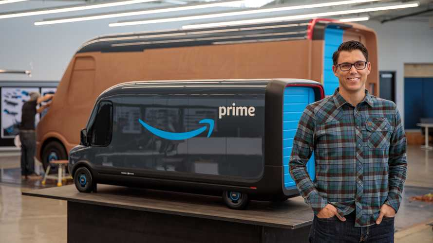 Amazon By Rivian come nasce il delivery van
