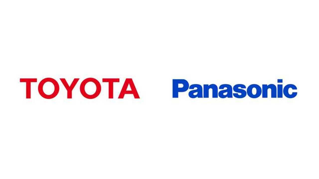 Toyota Panasonic