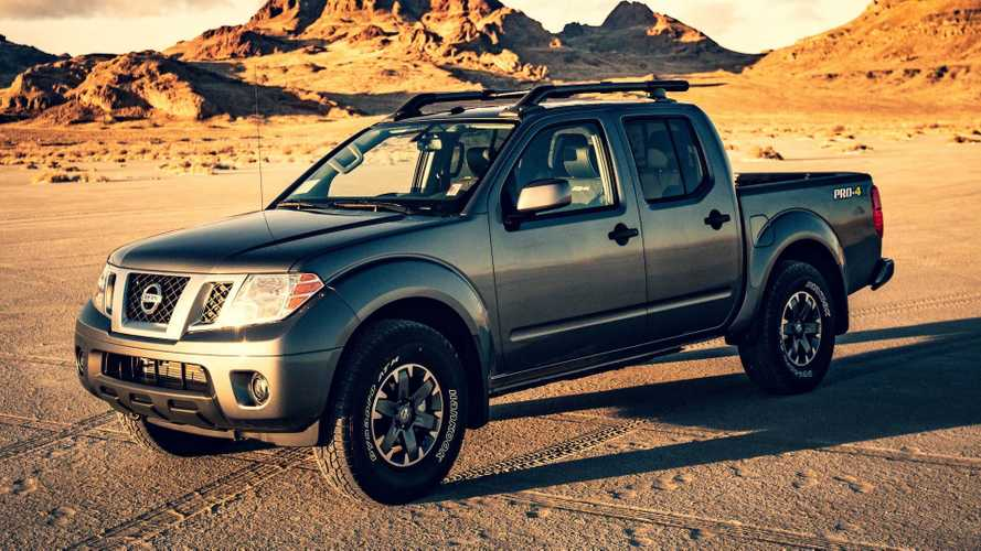2020 Nissan Frontier Fuel Economy Revealed, Up To 24 MPG Highway
