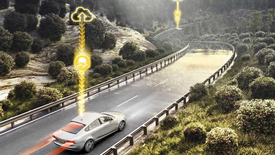 Continental geliştirdiği yeni teknolojileri tanıttı