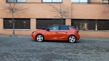 Opel Corsa 1.2T 100 CV Elegance 2020, prueba