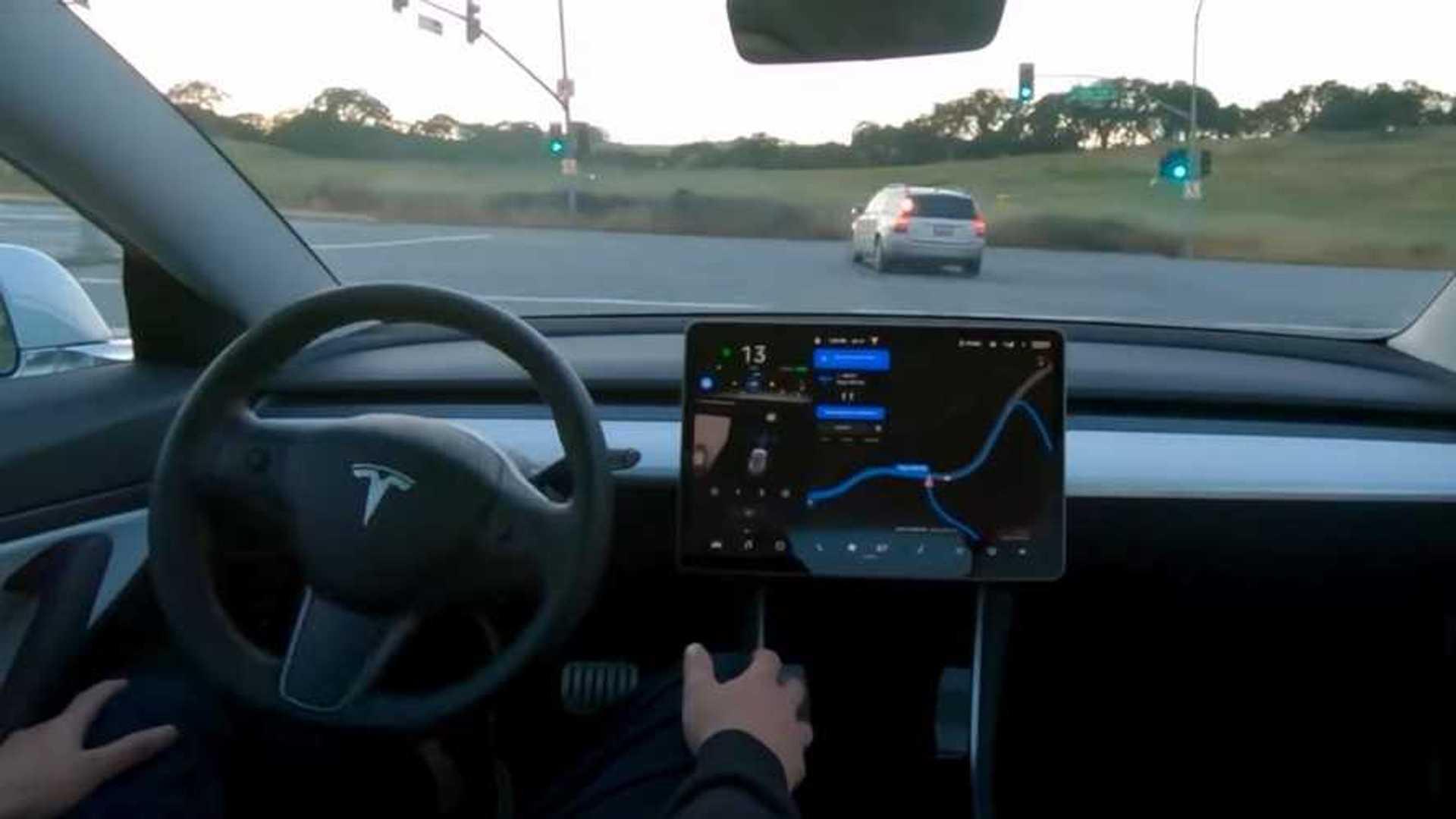 Tesla Model Y In-Depth Details: New Design And Delivery Updates