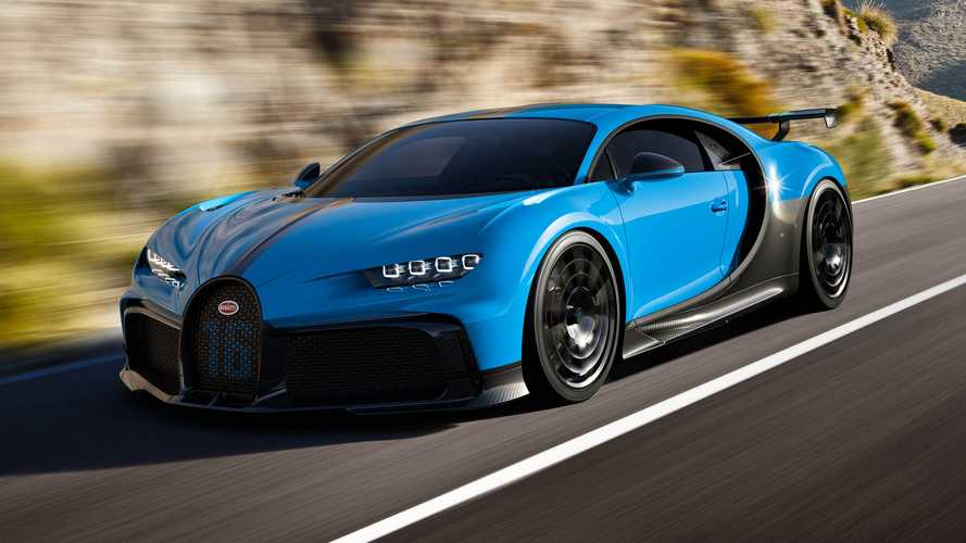 VW Group To Decide Bugatti And Lamborghini Fate In November: Report