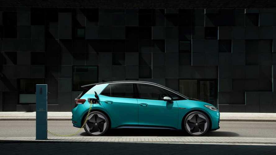 Volkswagen'den Silikon Vadisi'ne elektrikli araç yatırımı