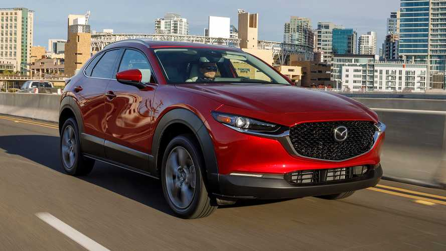 Mazda Beats Out Toyota, Lexus As Most Reliable Car Brand: Study