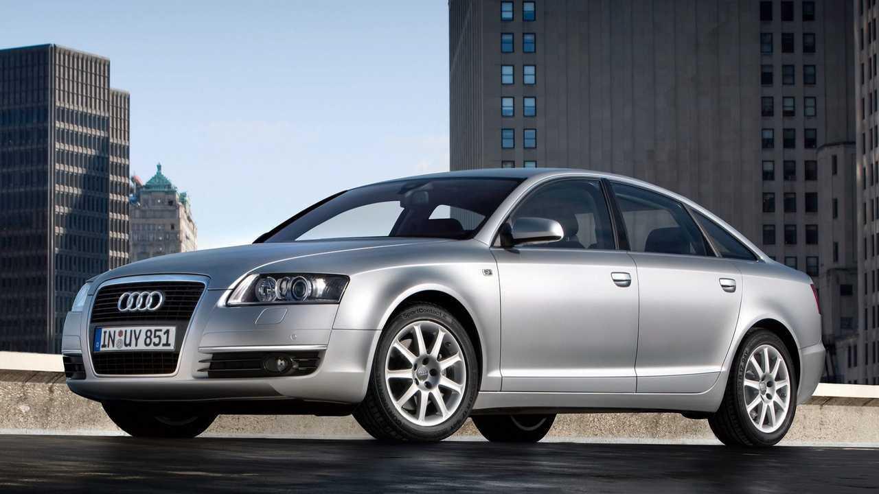 2005 – Audi A6