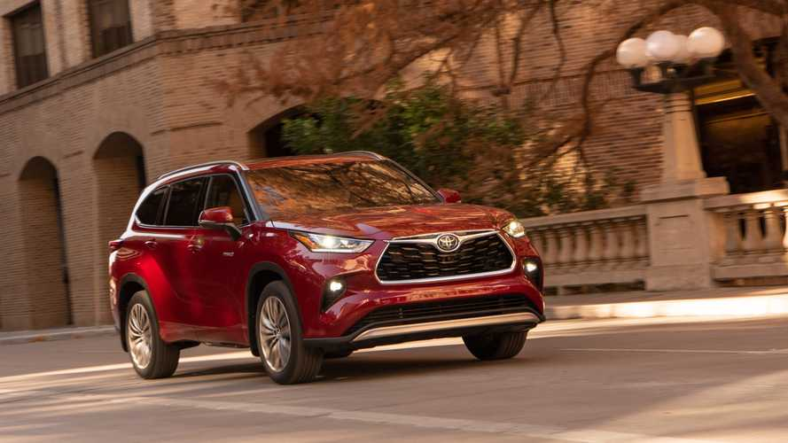 Aux États-Unis, les nouvelles Toyota et Lexus au service des clients végans
