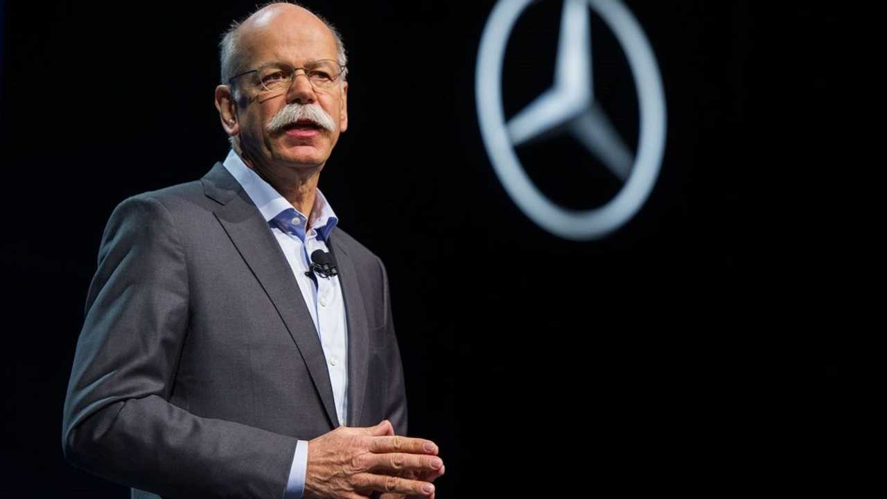 Avvicendamenti in Daimler e BMW