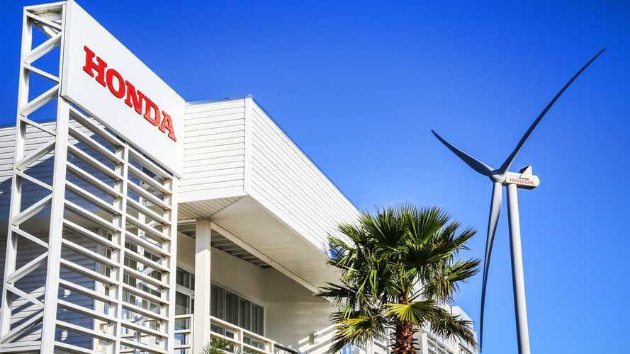 Honda Energy inicia expansão de seu parque eólico no Brasil