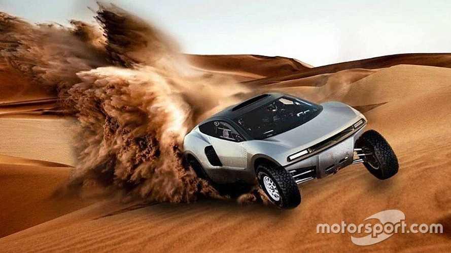 Prodrive desembarcará en el Dakar 2021