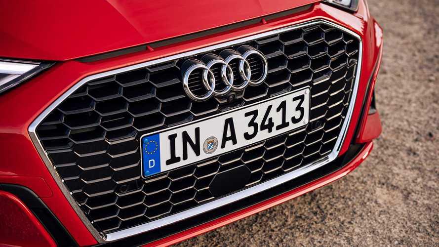 Mais au fait, pourquoi le logo d'Audi a-t-il quatre anneaux ?