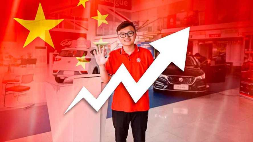 China: como o mundo automotivo está mudando no pós-coronavírus?