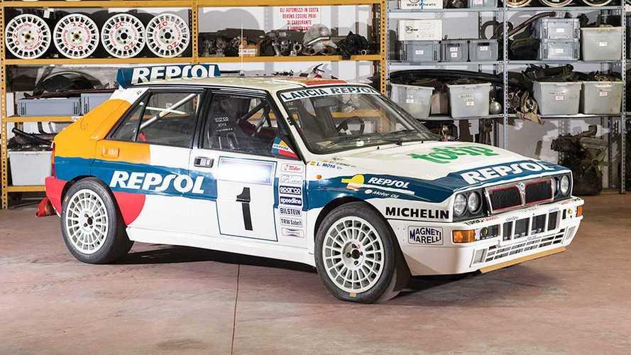 Les 10 Lancia les plus chères de l'histoire