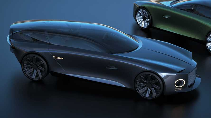 Bentley Centanne rendering lead image
