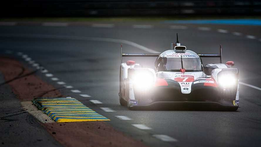 Se aplazan las 24 Horas de Le Mans hasta septiembre