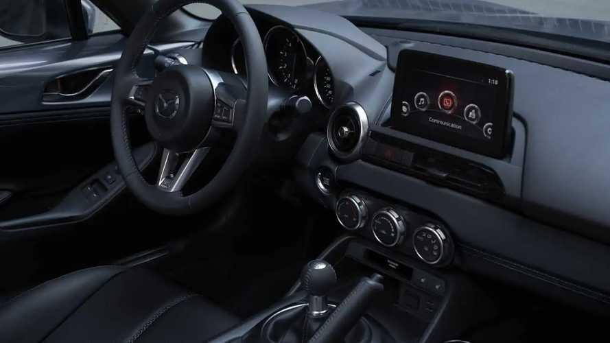 Mazda MX-5 (2020): Neue Angebotspalette