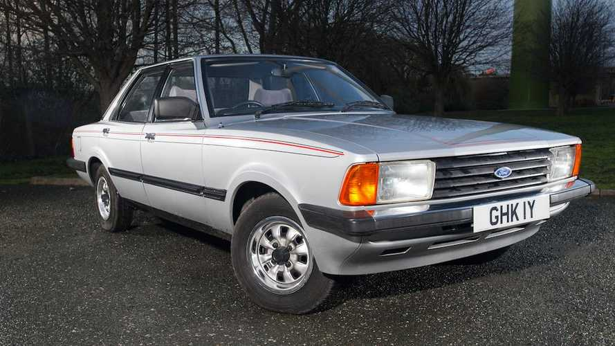 Ford Cortina MkIV and MkV Buying Guide