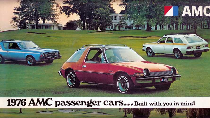 Watch The Rise And Fall Of The AMC Pacer