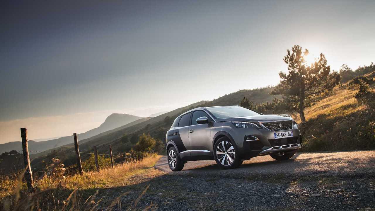 Turchia - Peugeot 3008 (11.263 unità)