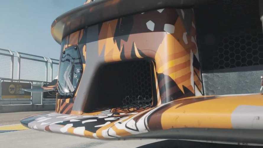 Május 7-én érkezik a Lamborghini hiperautója
