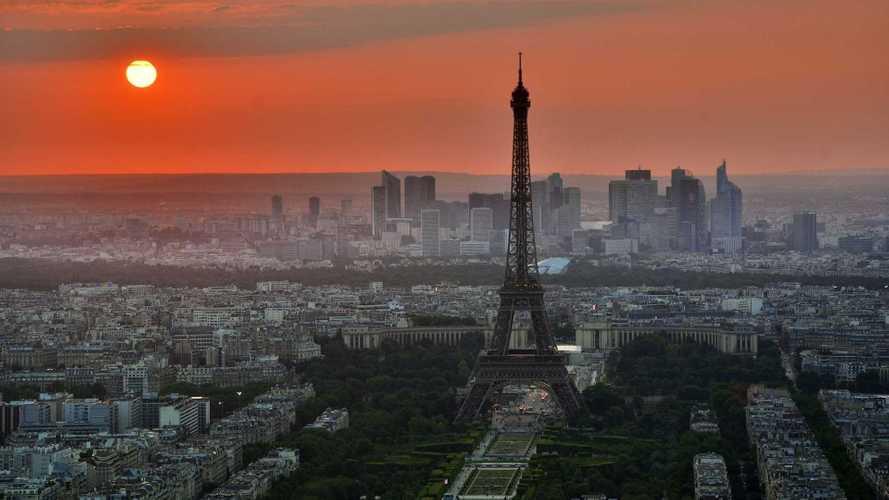 Coronavirus - La pollution très réduite dans la région parisienne