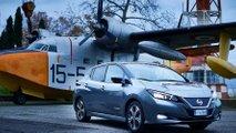 Nissan Leaf e+ 62 kWh