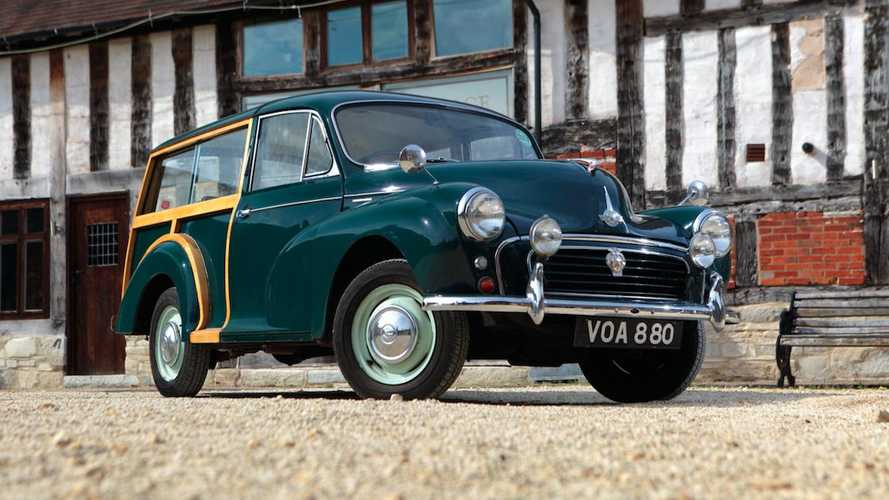 Morris Minor Buying Guide