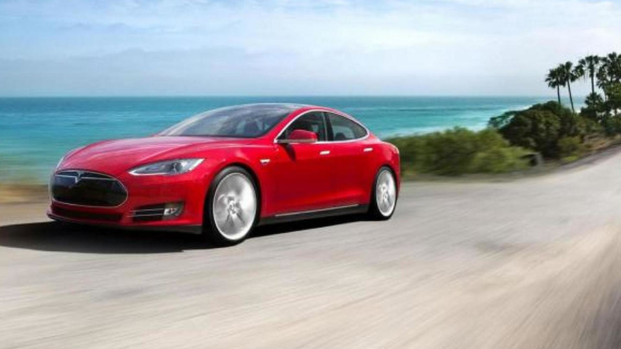 Saleen Automotive to preview their Tesla Model S based EV on April 12th