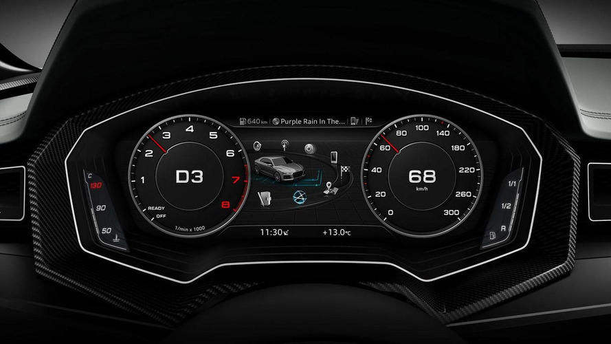 Audi, BMW, Daimler and telecomms form 5G Automotive Association