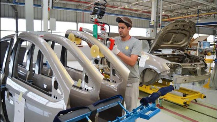 Caso emissioni Renault, richiamo per 15.000 auto