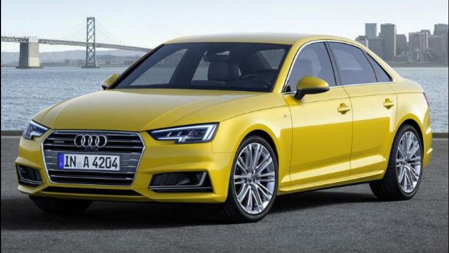 Nuova Audi A4, ecco perché è un modello fondamentale