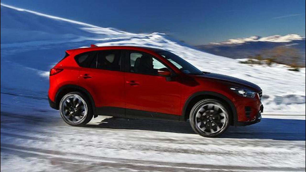 [Copertina] - Preparare l'auto per l'inverno, 10 cose da fare