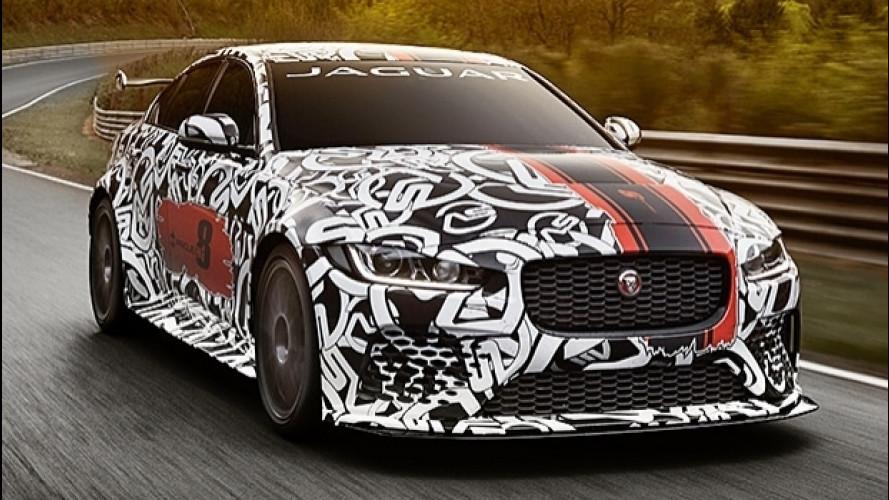 Jaguar, in arrivo una sportiva estrema