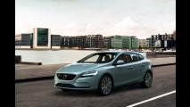 Volvo V40 restyling, lo sguardo è cambiato [VIDEO]