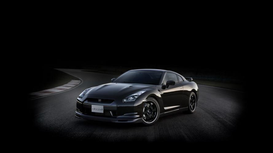 Nissan GT-R MY 2010