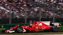 F1 aracı
