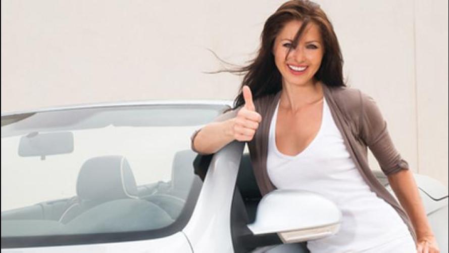 Sempre più italiani comprano auto usate