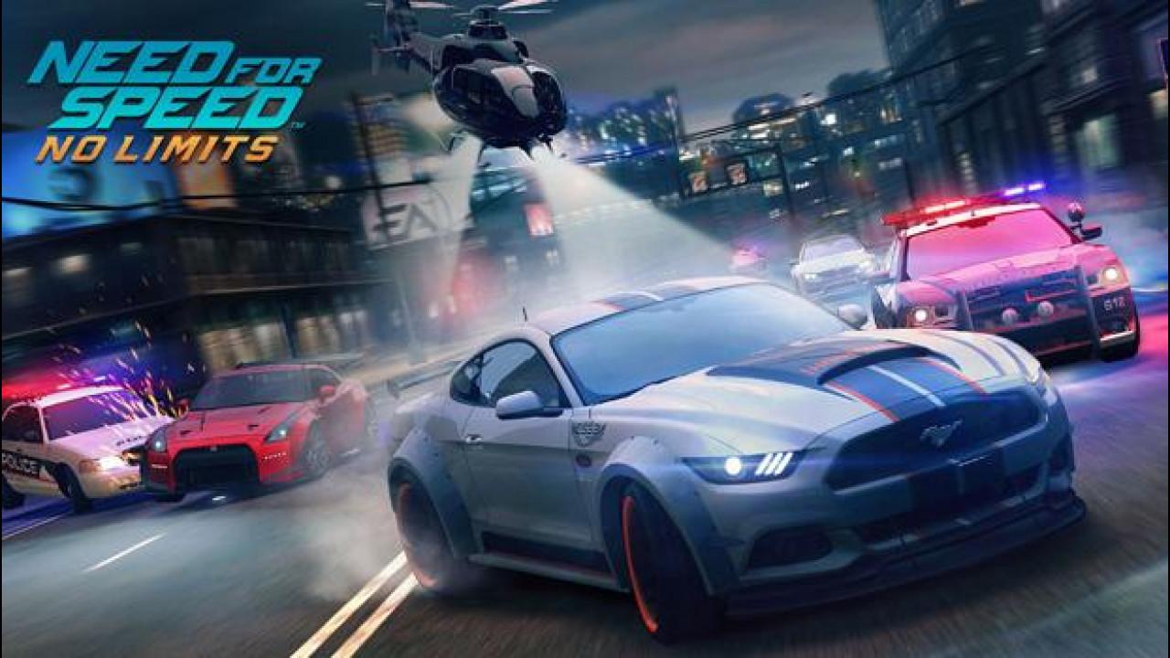 [Copertina] - Need for Speed No Limits, ecco tutte le auto del gioco [VIDEO]