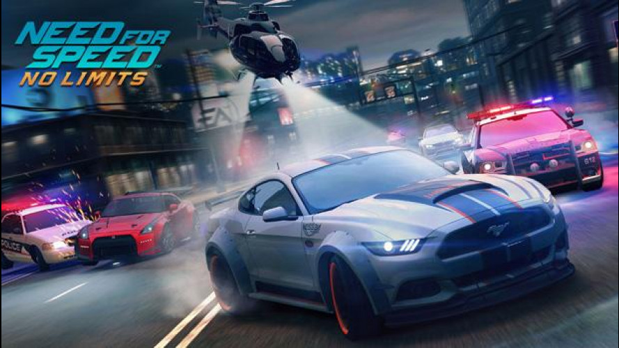 [Copertina] - Need for Speed No Limits, ecco tutte le auto del gioco [VIDEO]