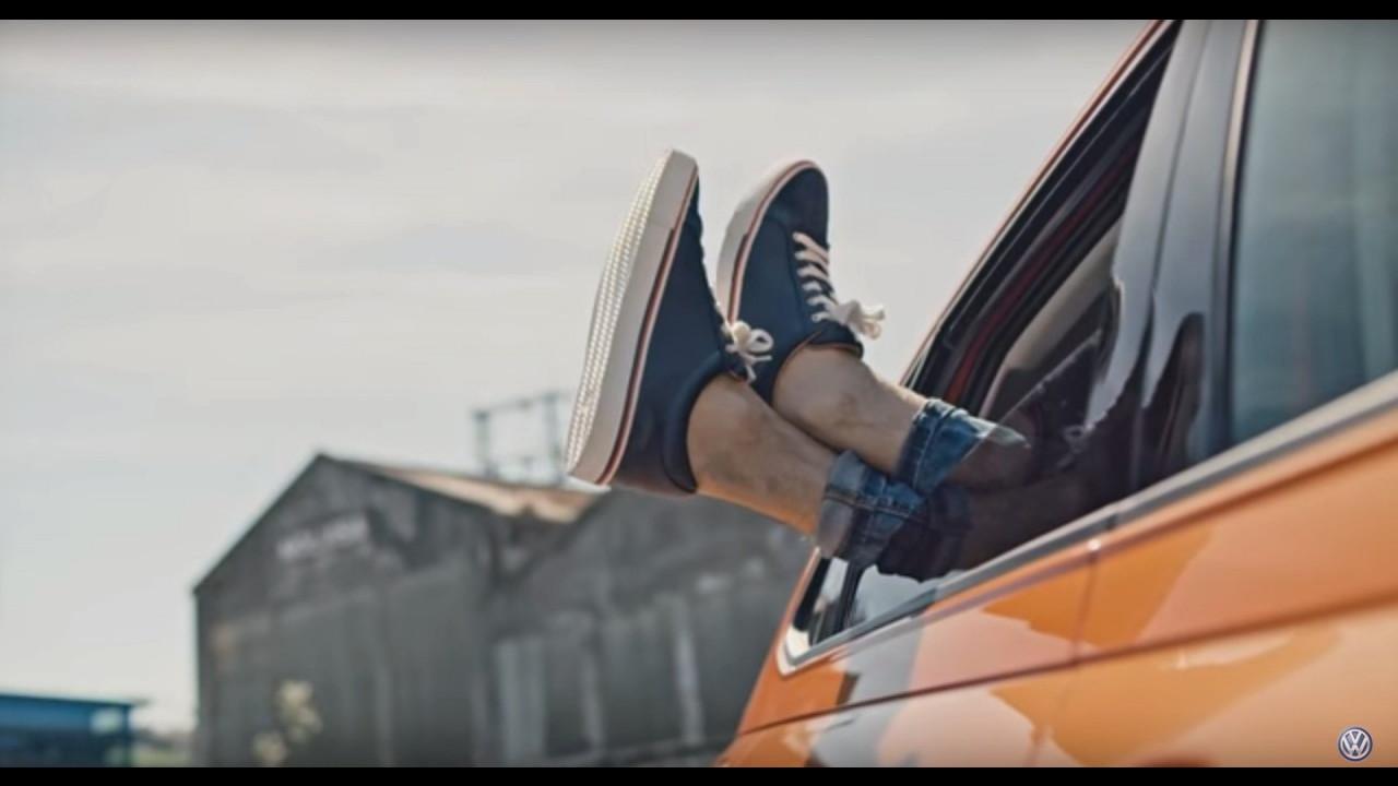 Nuova Volkswagen Polo, le prime foto