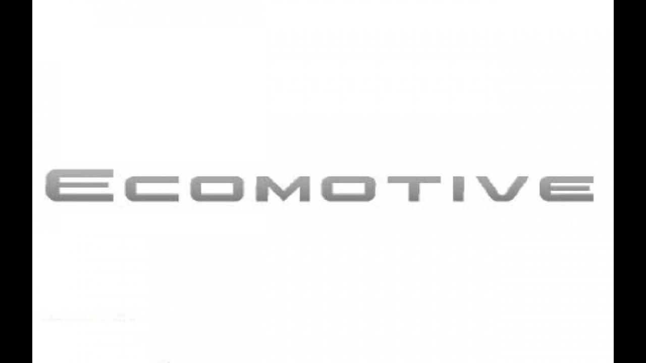 Seat: nuovi logo Ecomotive