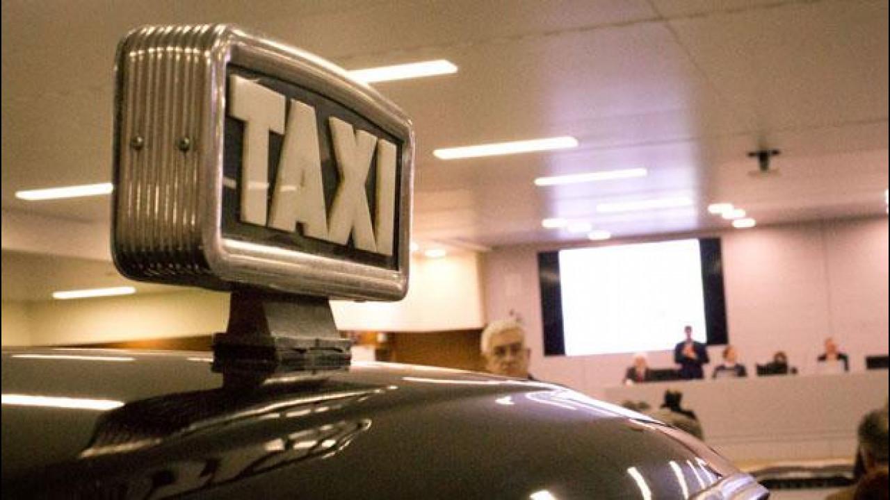 [Copertina] - 50 taxi della Cooperativa