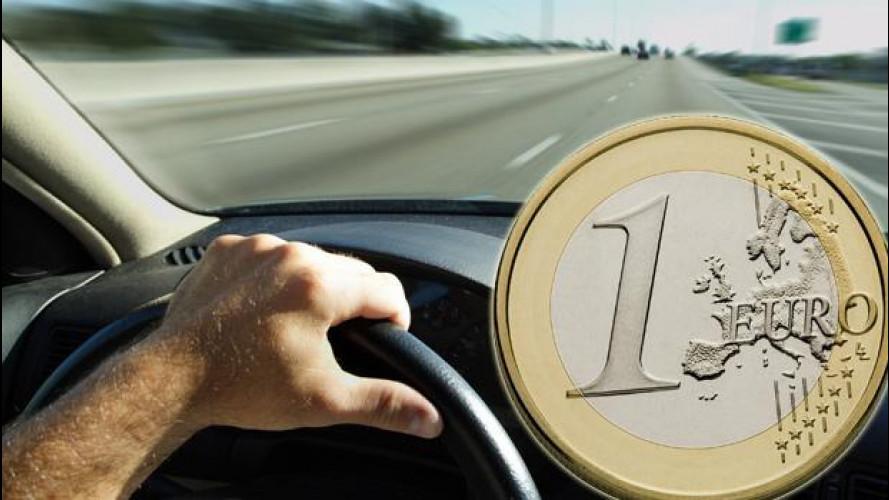 Quanti chilometri si fanno con 1 euro