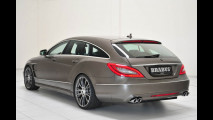 Brabus CLS Shooting Brake
