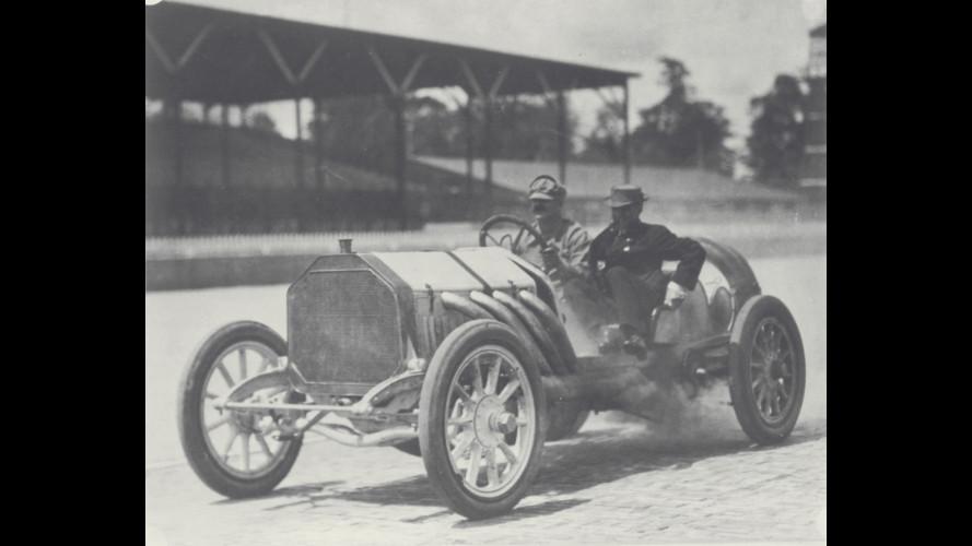 Chevrolet-Indy 500: 100 anni di corsa