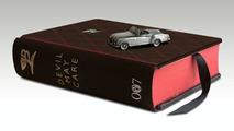 Bentley dDesigned Bond book Devil May Care