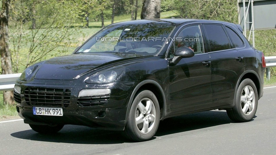 Porsche Cajun to be 2-door compact SUV - VW to influence design