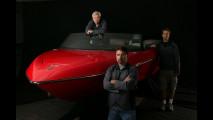 Corvette Limited Edition Sport-V